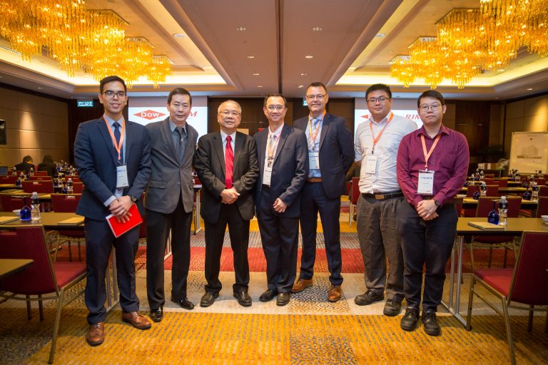 Rim Polymers Team with Invited Participants from Flexible Automation