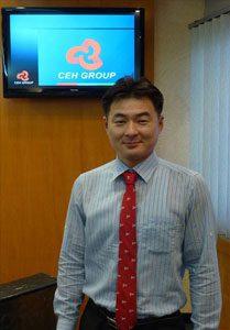 Rim Polymers Korea (CEH Korea) Names New Branch Manager